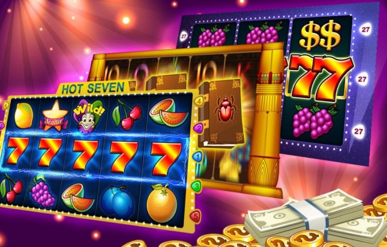 Игровые автоматы бесплатно геминатор играть