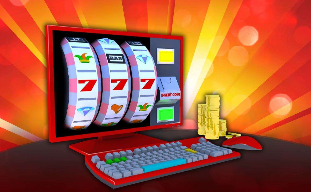Игровые автоматы секреты и проходы 2008года