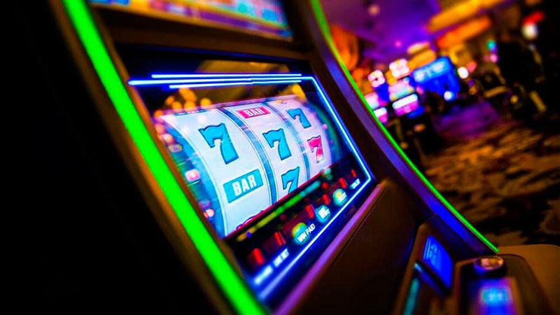 До чего доводят игровые автоматы карта играть в minecraft