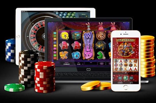 онлайн казино для телефона на деньги