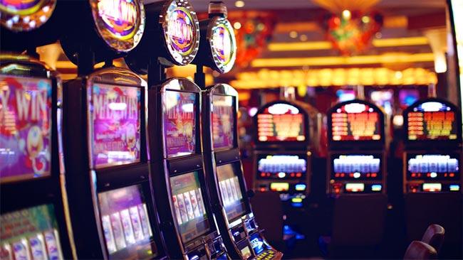 Игровые автоматы онлайн на андроид 2e2